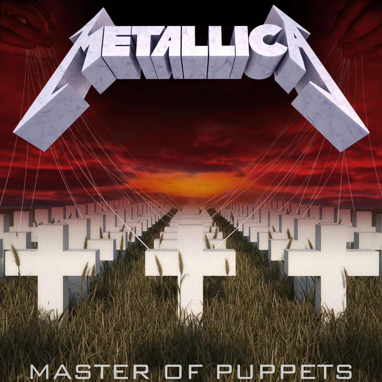 Bu listede size unutulmaz 5 Metallica şarkısını sıralayacağım