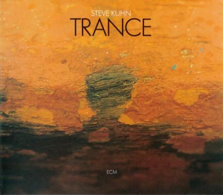 Steve Kuhn: Trance - CD