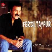 Ferdi Tayfur: Of Dağlar - CD