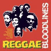 Çeşitli Sanatçılar: Reggae Bloodlines - Plak