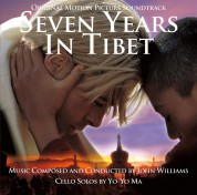 Çeşitli Sanatçılar: Seven Years in Tibet (Soundtrack) - Plak