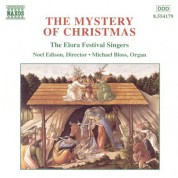 Noel Edison: The Mystery of Christmas - CD