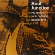 Red Garland: Soul Junction - Plak
