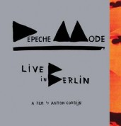Depeche Mode: Live In Berlin (Boxset - Limited Deluxe Edition) - CD