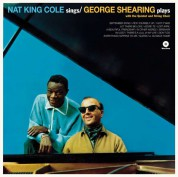 Nat King Cole, George Shearing: Nat King Cole Sings / George Shearing Plays - Plak