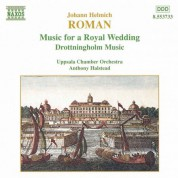Roman: Music for a Royal Wedding - CD