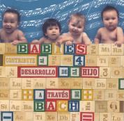 Çeşitli Sanatçılar: Build Your Baby's Brain 4 Through The Power Of Bach - CD