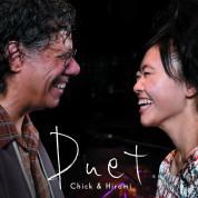 Chick Corea, Hiromi Uehara: Duet: Chick & Hiromi - CD