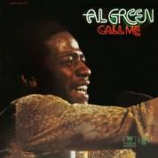 Al Green: Call Me - Plak
