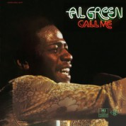 Al Green: Call Me - Plak