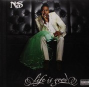 Nas: Life is Good - Plak