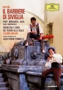 Claudio Abbado, Orchestra e Coro del Teatro alla Scala, Enzo Dara, Hermann Prey, Luigi Alva, Paolo Montarsolo, Teresa Berganza: Rossini: Il Barbiere... - DVD