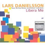 Lars Danielsson: Libera Me SACD - SACD
