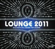 Çeşitli Sanatçılar: Lounge 2011 - CD