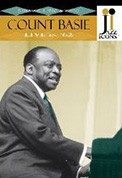 Count Basie Live in'62 - DVD