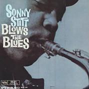 Sonny Stitt: Blows The Blues (45rpm, 200g-edition) - Plak