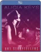 Alicia Keys: VH1 Storytellers - BluRay