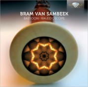 Bram van Sambeek: Bassoon Kaleidoscope - CD