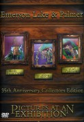 Emerson, Lake & Palmer: Pictures At An Exhibition - DVD