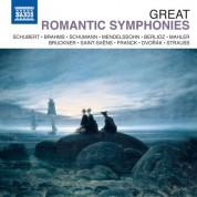 Çeşitli Sanatçılar: Great Romantic Symphonies - CD