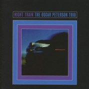 Oscar Peterson: Night Train + 5 Bonus Tracks - CD