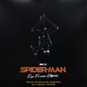 Michael Giacchino: Spider-Man: Far From Home (Soundtrack) - Plak