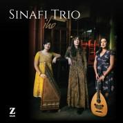 Sinafi Trio: İho - CD