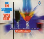 Beastie Boys: The In Sound From Way Out! - CD