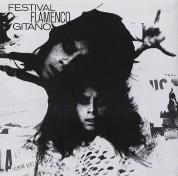 Çeşitli Sanatçılar: The Original Festival Flamenco Gitano 1965 - CD