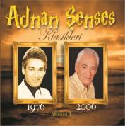 Adnan Şenses: Klasikleri (1976-2006) - Plak