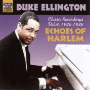 Duke Ellington: Ellington, Duke: Echoes of Harlem (1936-1938) - CD