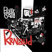 Renaud: Rouge Sang - CD