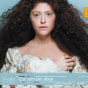 Alfredo Bernardini: Vivaldi: Concerti Per Oboe - CD