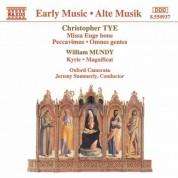 Tye: Missa Euge Bone / Mundy: Magnificat - CD