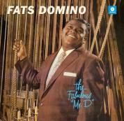 """Fats Domino: The Fabulous """"Mr. D"""" - Plak"""