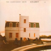 Keith Jarrett: The Survivors' Suite - CD