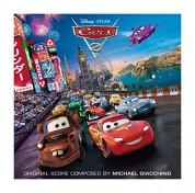 Çeşitli Sanatçılar: OST - Cars 2 - CD