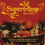 Supertramp: Live 1997 Repack - CD
