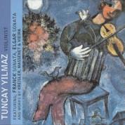 Tuncay Yılmaz: Violinist - CD