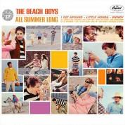 The Beach Boys: All Summer Long (Mono) - Plak