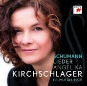 Angelika Kirchschlager, Helmut Deutsch: Schumann: Lieder - CD
