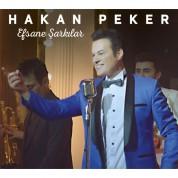 Hakan Peker: Efsane Şarkılar - CD