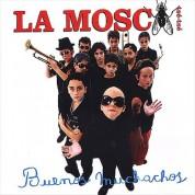 La Mosca: Buenos Muchachos - CD
