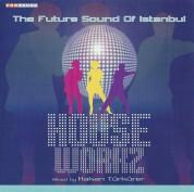 Çeşitli Sanatçılar: The Future Sound Of Istanbul - CD