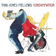 Thad Jones, Mel Lewis: Consummation - Plak
