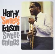 """Harry """"Sweets"""" Edison: Sweetenings - Plak"""