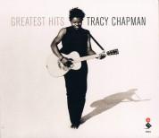 Tracy Chapman: Greatest Hits - CD
