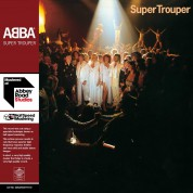 Abba: Super Trouper (40th Anniversary - Half Speed Master) - Plak