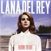 Lana Del Rey: Born To Die - Plak
