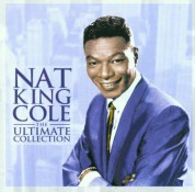 Nat King Cole: The Ultimate Collection - CD
